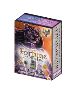 Fortune at Vell's End -  M/H Starter Deck - Grand Conductors