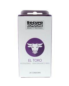 SECURA El Toro 24 St.