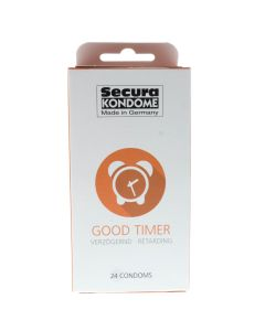 SECURA Good Timer 24 St.